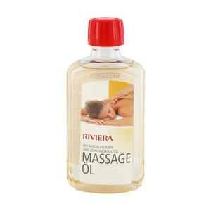 Riviera Massageöl Ringelblume + Johannisbeere 250 ml