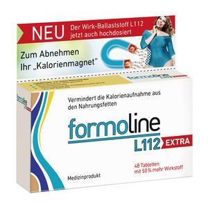 Formoline L112 Extra 48 Stk. Tabletten