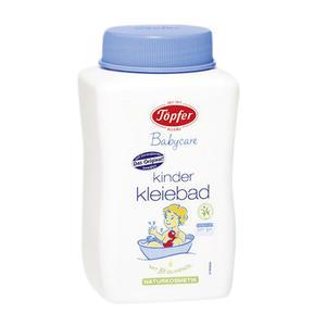 Töpfer Babycare Kleiebad Flasche 200 ml