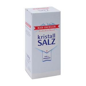 Bad Ischler Salz unjodiert 500 g