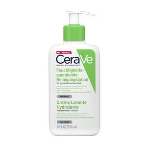 CeraVe Feuchtigkeitsspendende Reinigungslotion 236 ml