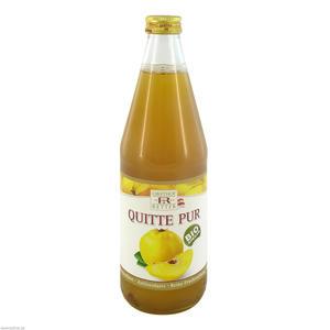NPD Quitten Saft Bio Pur 500 ml