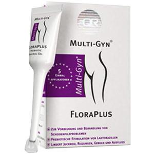 Multi-Gyn Floraplus 1 Pkg.
