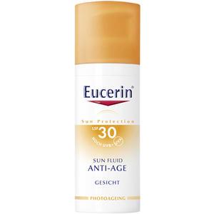 Eucerin Sun Face Creme Anti Age 30 50 ml