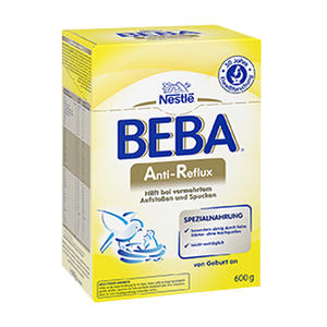Beba Anti-Reflux 600 g