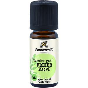 Sonnentor Freier Kopf ätherisches Öl Wieder gut!® 10 ml