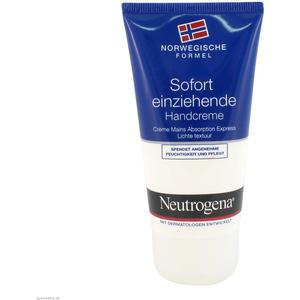 Neutrogena Norwegische Handcreme Einzelstein-Essenz 75 ml