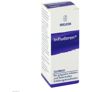 Infludoron Globuli 10 g