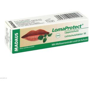 Lomaprotect Lippenschutz LSF 30 1 Stk.