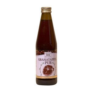 NPD Granatapfel Saft Bio Pur 500 ml