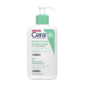 CeraVe Schäumendes Reinigungsgel 236 ml