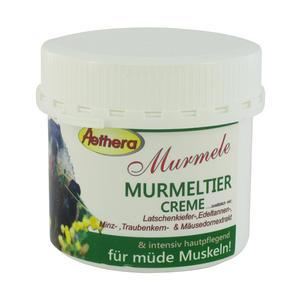 Murmeltier Creme Aet 200 ml