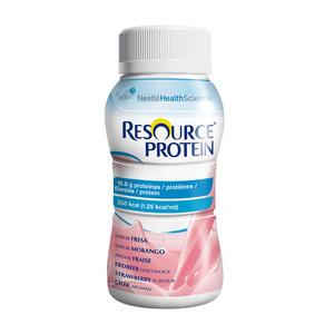 Nestlé Resource Protein 200 1 Stk. Erdbeer