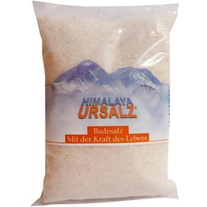 Himalaya Ursalz Badesalz 1 kg