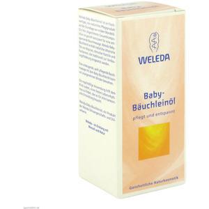 Weleda Baby-Bäuchleinöl 50 ml