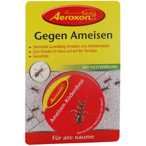 Aeroxon Ameisen Köderbox 1 Stk.