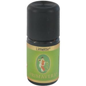Primavera Ätherisches Öl Limette 5 ml