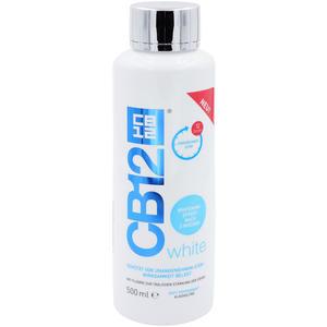 CB12 White Mundpflege 500 ml