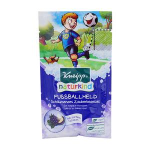 Kneipp Naturkind Schäumendes Zauberbadesalz Fussballheld 70 g