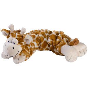 Wärme Stofftier Hotpack Giraffe Lavendel 1 Stk.