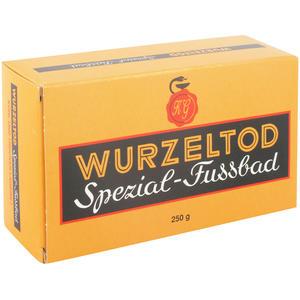 Wurzeltod Spezial-Fussbad 250 g