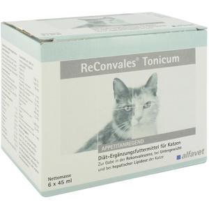 ReConvales Tonikum Katze 45 ml