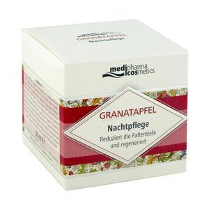 Granatapfel Nachtpflege Creme 50 ml