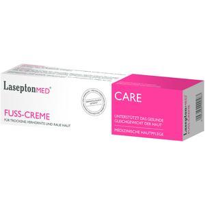 Lasepton Med Fußcreme 75 ml