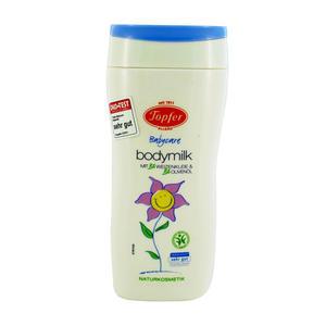 Töpfer Babycare Body Milch 200 ml