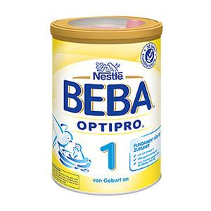 BEBA Optipro 1 Von Geburt An 800 g