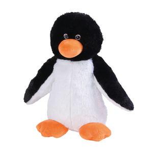 Wärme Stofftier Lavendel Pinguin 1 Stk.