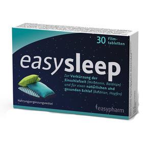 Easysleep Tabletten 30 Stk.