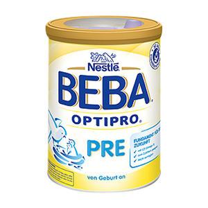 Beba Optipro Pre Von Geburt an 800 g