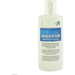 Schüßler Duschn Fun Duschgel Adler Pharma 200 ml