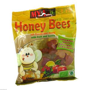 Honey Bees Bio Kinder 80 g