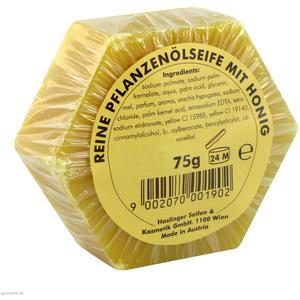 Haslinger Honigseife 75 g