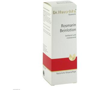 Hauschka Rosmarin Beinlotion 100 ml