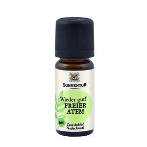 Sonnentor Freier Atem ätherisches Öl Wieder gut! 10 ml
