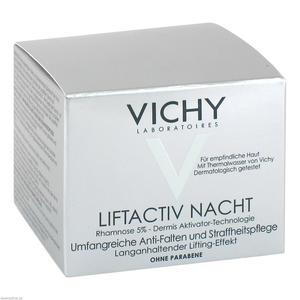 Vichy Liftactiv Nachtpflege 50 ml