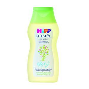 Hipp Babysanft Pflegeöl 9600 200 ml
