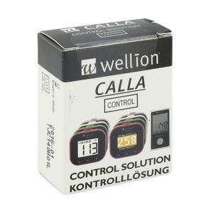 Wellion Calla Kontroll-Lösung 1 Stk. Nr. 1