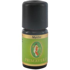 Primavera Ätherisches Öl Myrrhe 5 ml
