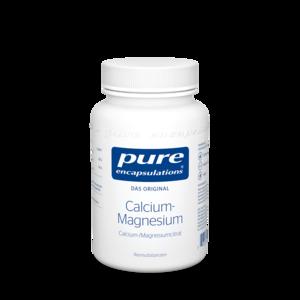 Pure Encapsulations Calcium Magnesium 90 Stk.