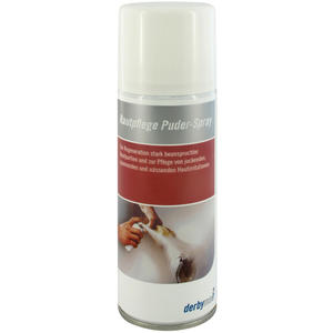 Derbymed Hauptpflege Puder-Spray 200 ml