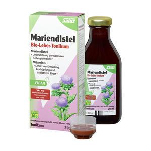 Salus Mariendistel Kräuter Tonicum 250 ml