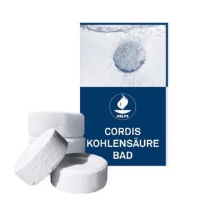 Kohlensäure-Bad Cordis Sedlitzky 920 g