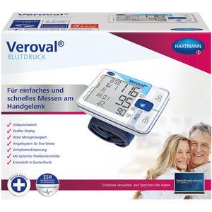 Veroval Handgelenk-Blutdruckmessgerät 1 Stk.