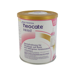Neocate Pulver Infant 400 g