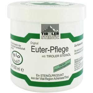 Tiroler Steinöl Euterpflege 500 ml