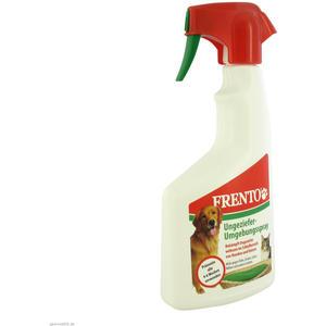 Frento Umgebungs-Spray Ungeziefer